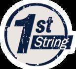 1st String